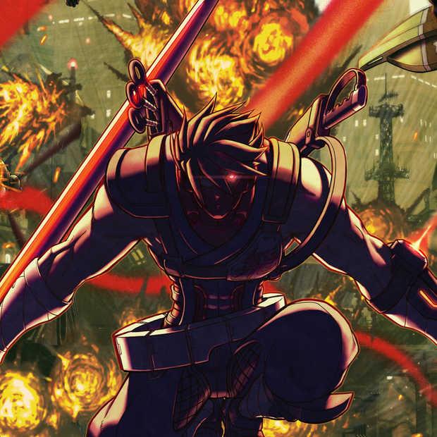 Strider: hopelijk niet de zwanenzang van Double Helix Games