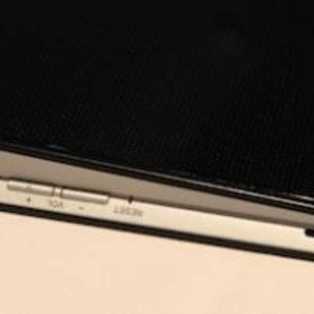 Stylecowboys krijgt de Sony S1 in handen