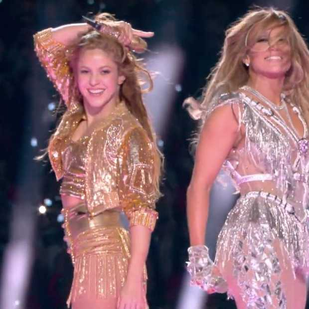 Dit gebeurde er tijdens de Super Bowl: optredens van J.Lo en Shakira en winst voor de Kansas City Chiefs