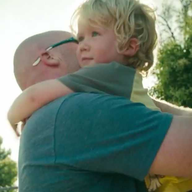 Dove lanceert feel good campagne voor Super Bowl #realstrength