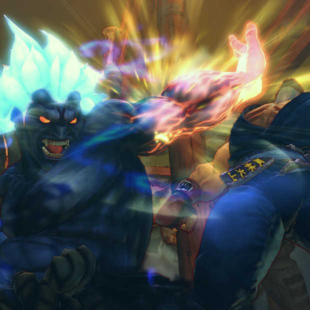 Super Street Fighter IV: Arcade Edition leeft verder op Steamworks