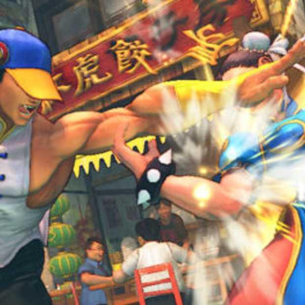 Super Street Fighter IV update: extra karakters, nieuwe outfits, maar geen nieuwe PC-versie