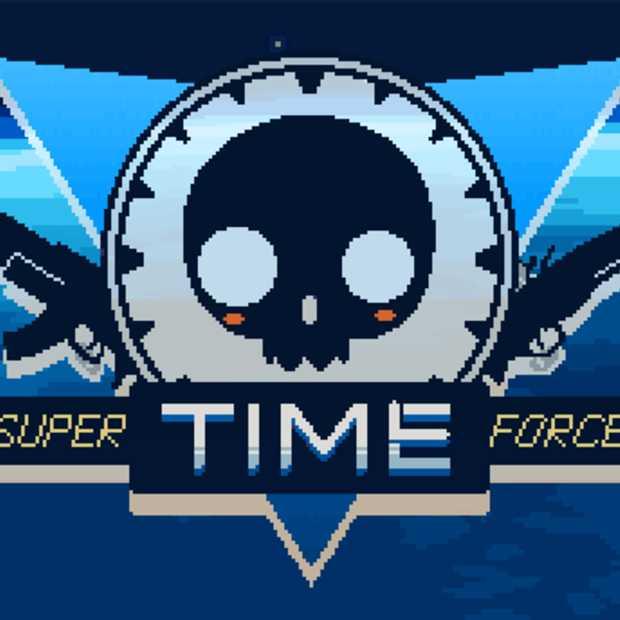 Super Time Force is ook echt super