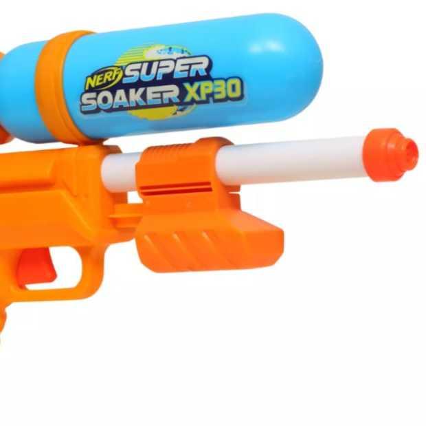 Originele Super Soaker-guns komen terug