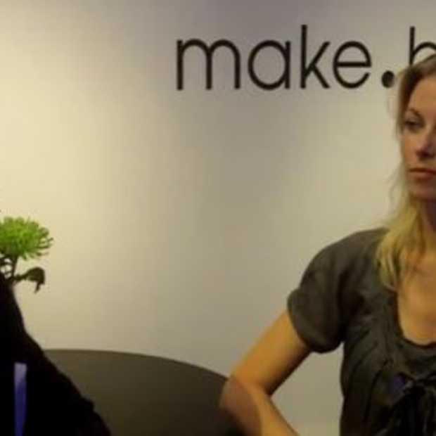 Susan Smit openhartig over Ebooks + nieuwe Sony gadgets