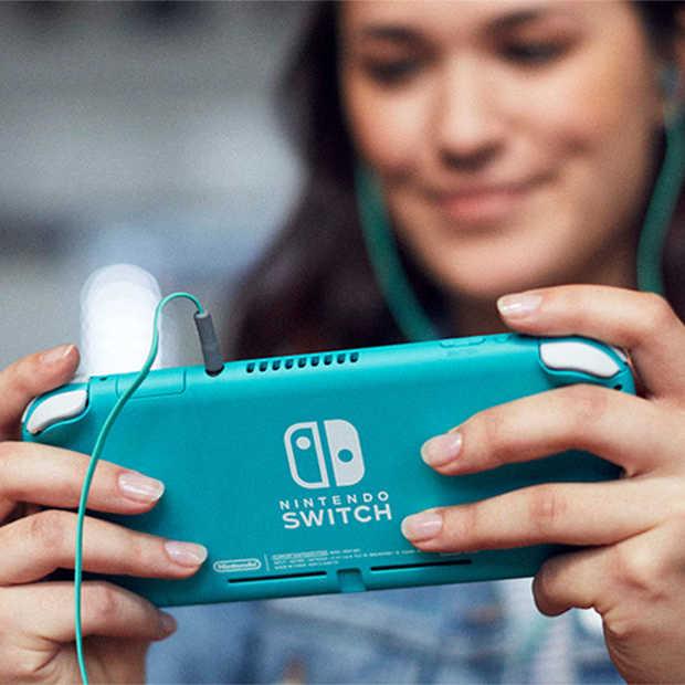 Nintendo pusht de Switch tijdens China's grootste gamingbeurs, maar wacht nog op goedkeuring