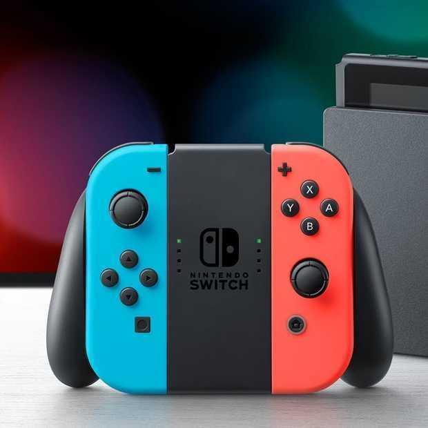 Zitten Chinese gamers eigenlijk wel te wachten op de Nintendo Switch Lite?