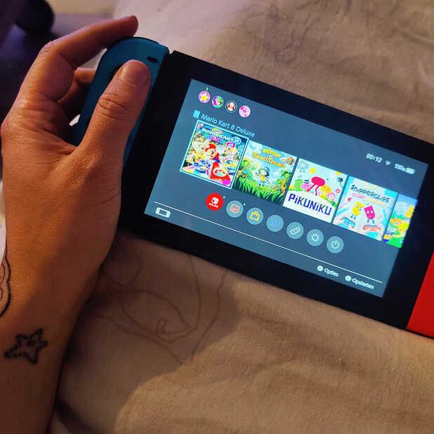 Drie redenen om jaren na release een Nintendo Switch te kopen