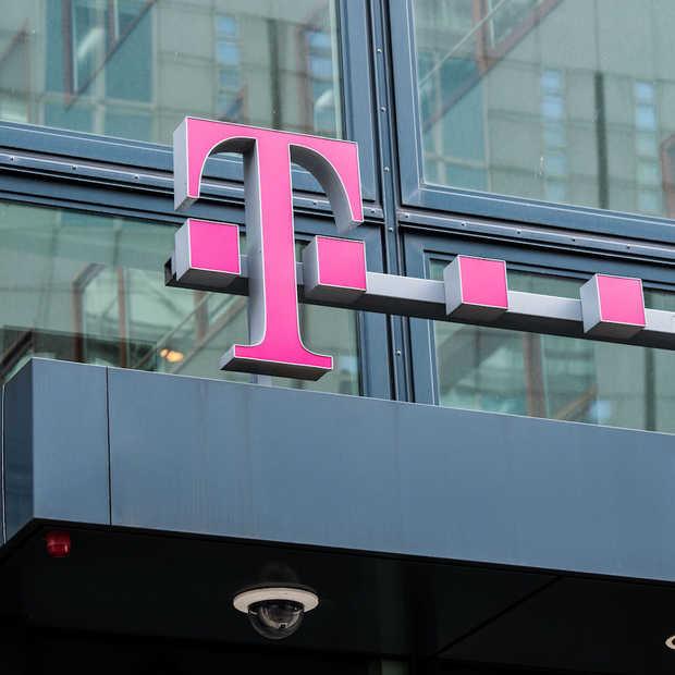 T-Mobile komt nu al met 5G-abbonement