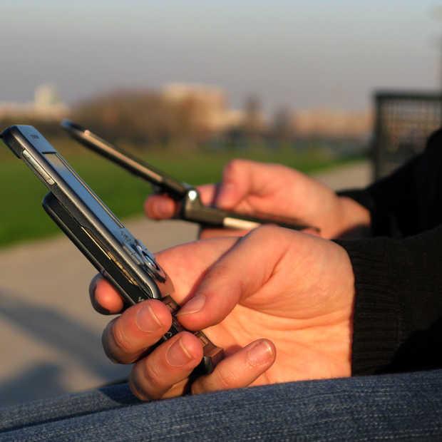 T-Mobile over q1: SMS daalt met 41%, dataverkeer neemt toe met 50%