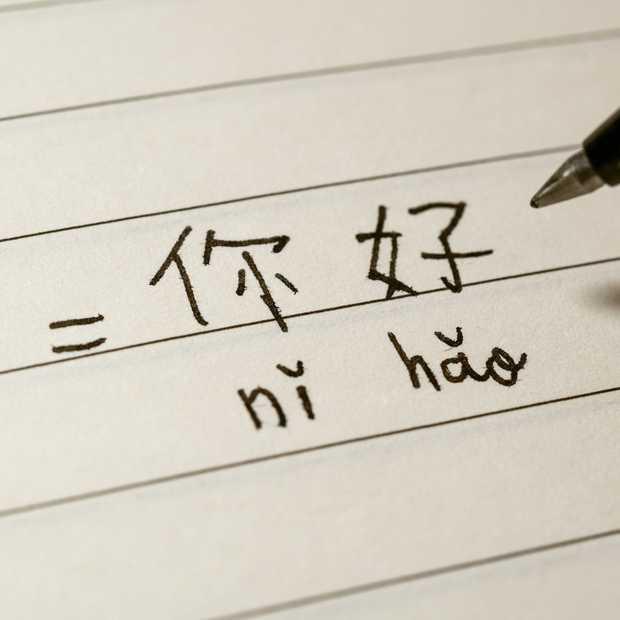 Zo lang duurt het om een vreemde taal te leren