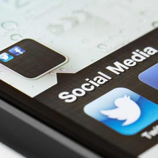 Twitter experimenteert met apart tabblad voor nieuwsberichten