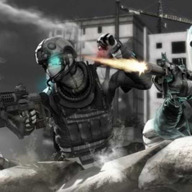 Tactiek voorop en spektakel erachter in Ghost Recon: Future Soldier