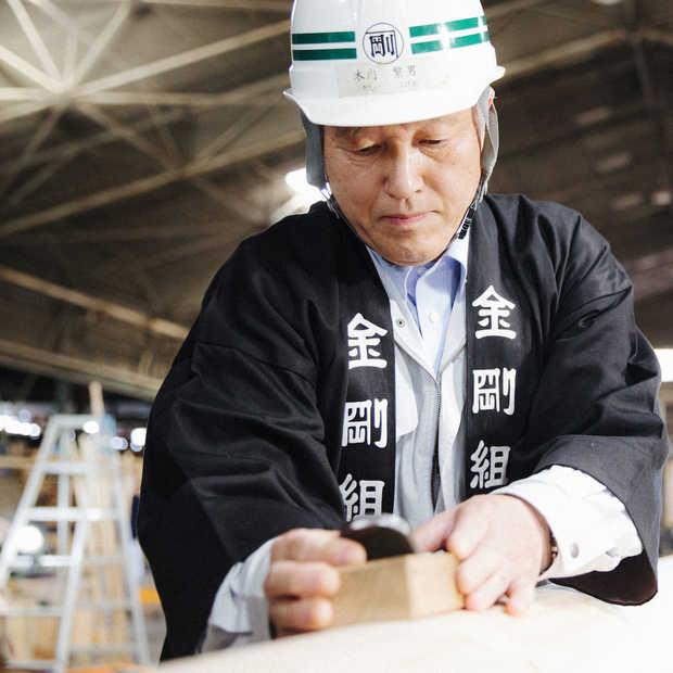 Documentaire 'Takumi' op Amazon Prime Video laat zien hoe je in 60.000 uur een vakman wordt
