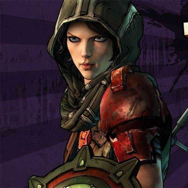 Spetterend Tales from the Borderlands