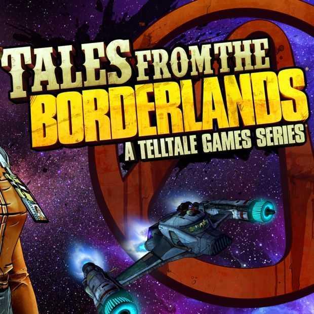 Tales from the Borderlands blijft hilarisch