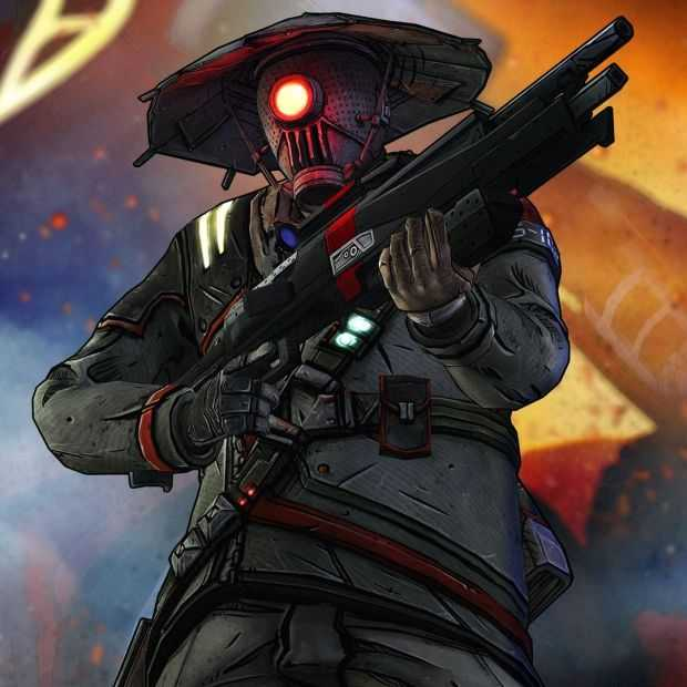 Tales from the Borderlands: conclusie