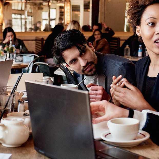 Microsoft lanceert samenwerkings-app Teams