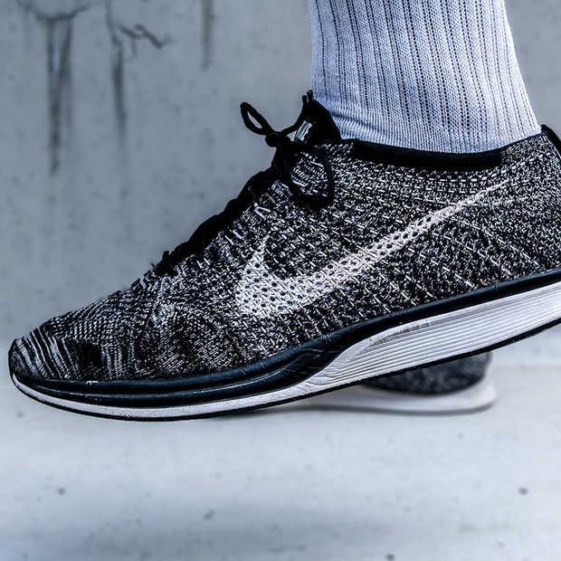 Hoe tech en sneakers een perfecte match zijn