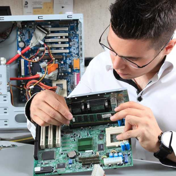 Intel wil onze 'Techie Vrienden' in het zonnetje zetten