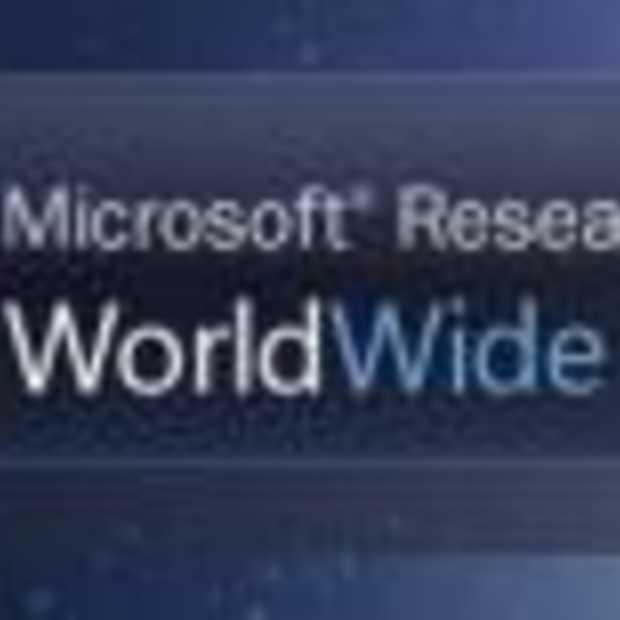 TED: Microsoft lanceert de World Wide Telescope