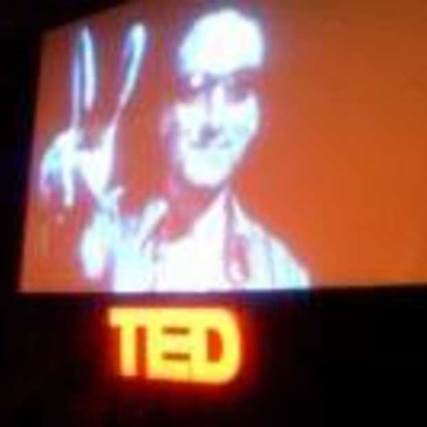 TED-prize