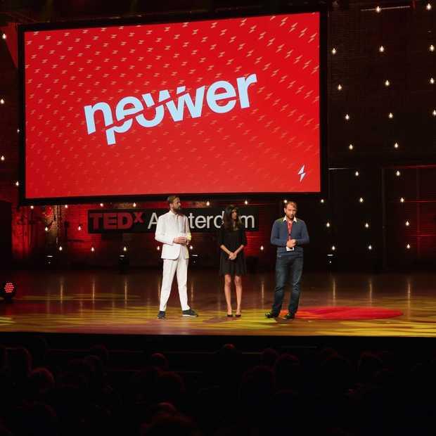 5 keer: inspirerende TED Talks van TEDxAmsterdam 2016