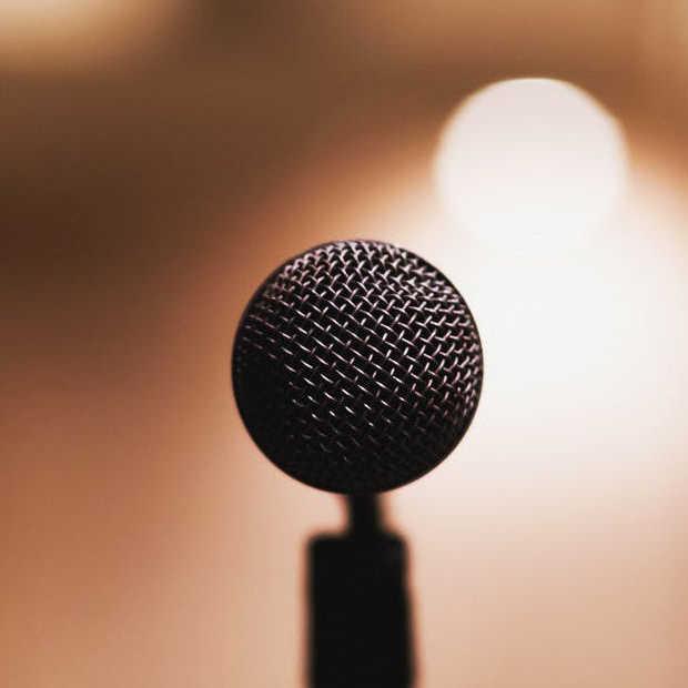 Vijf interessante TED-talks over tech
