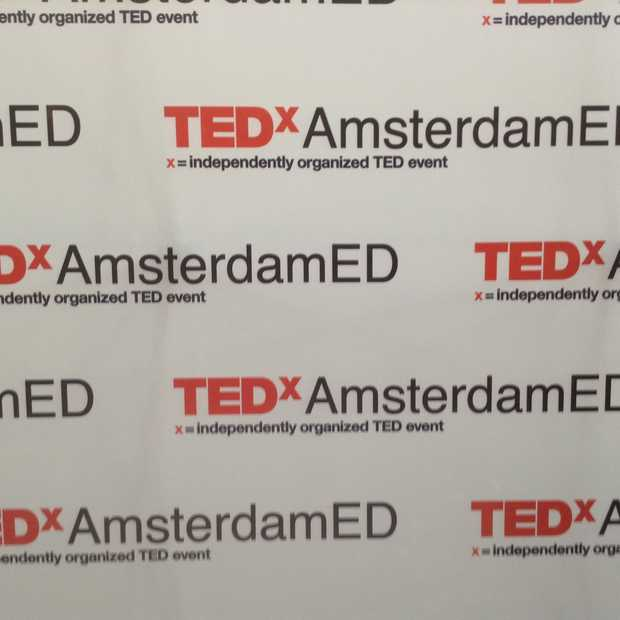 TEDxAmsterdamED 2013: live verslag deel 2 [incl. video's]
