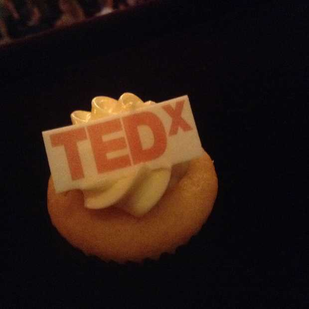 TEDxAmsterdamED 2013: live verslag deel 3 [incl. video's]