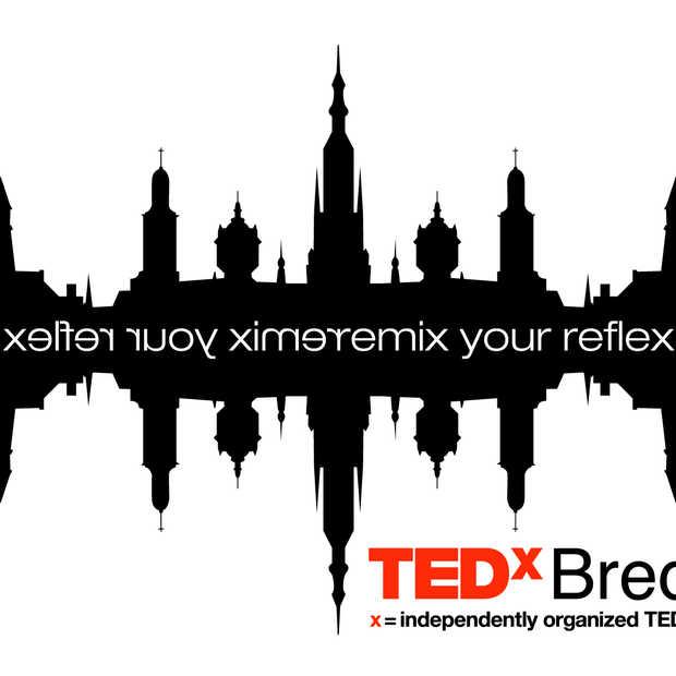 TEDxBreda : 'Remix Your Reflex'