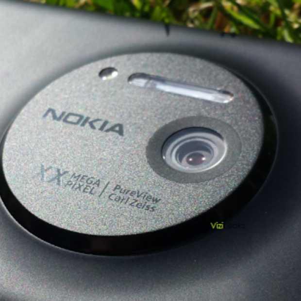 Telefoneren met je fototoestel?