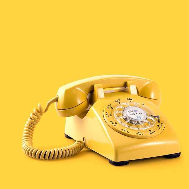 Het is vandaag precies 143 jaar geleden dat Graham Bell patent ontvangt op de telefoon