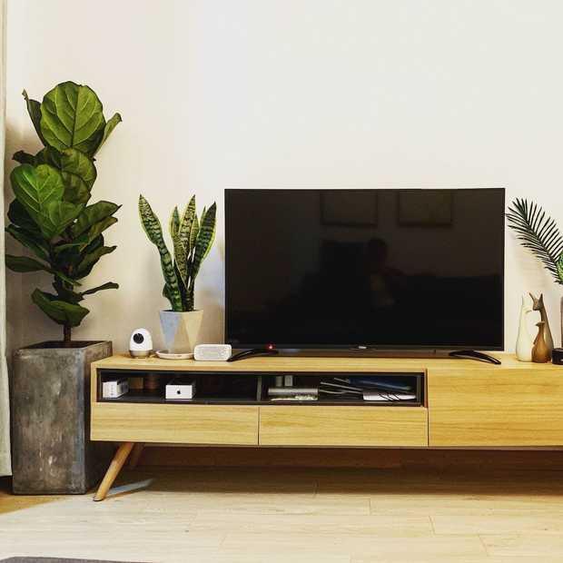 Televisiekijken wordt steeds minder populair
