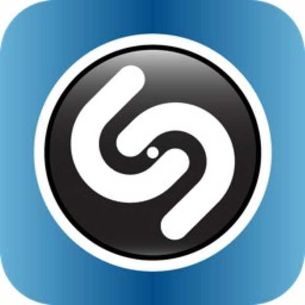 Televisieprogramma's nu ook te taggen met Shazam