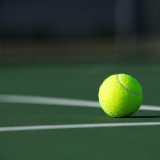 ABN AMRO World Tennis Tournament: publieke primeur van social wall met analytics