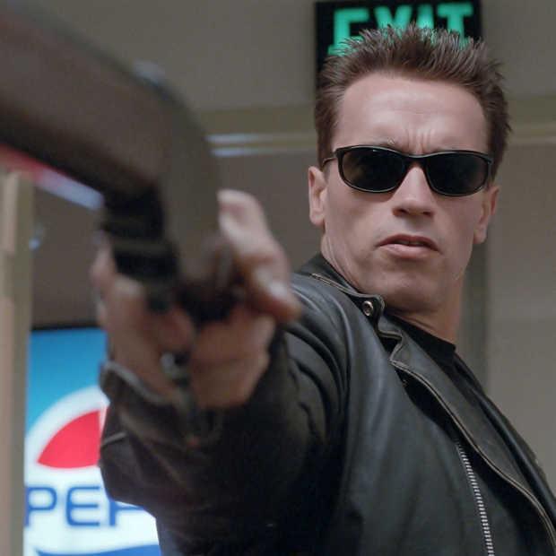 5 redenen om uit te kijken naar de nieuwe Terminator-film