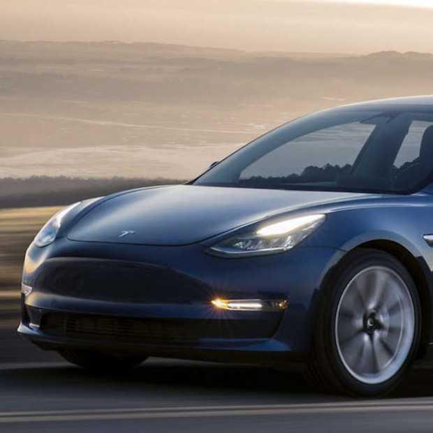 Bezitters elektrische auto zijn uiterst tevreden over hun auto