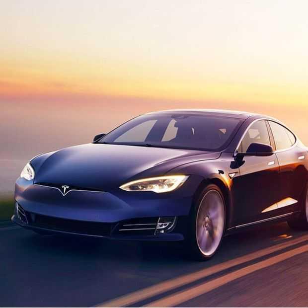 Tesla Autopilot-misbruiker flink bestraft door rechtbank