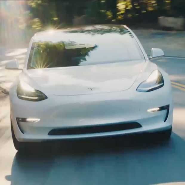 Het ongelofelijke is gebeurd: Tesla maakt winst