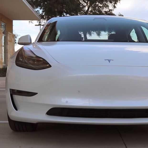 Kijken: eindelijk een goede Tesla Model 3 video-recensie