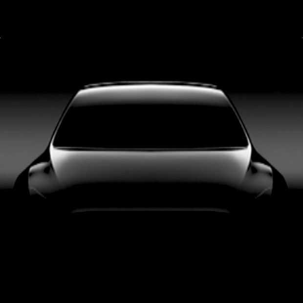 Tesla's Model 3 deze maand op straat, meer in de maak