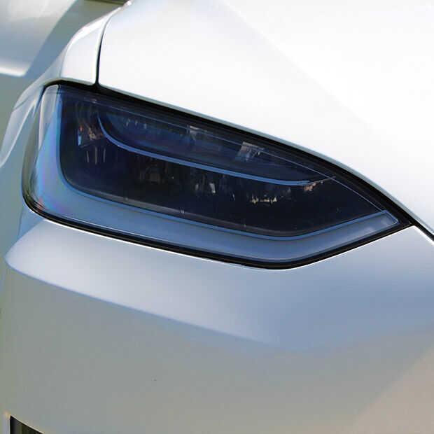 """Elon Musk: """"Apple wilde Tesla niet overnemen"""""""