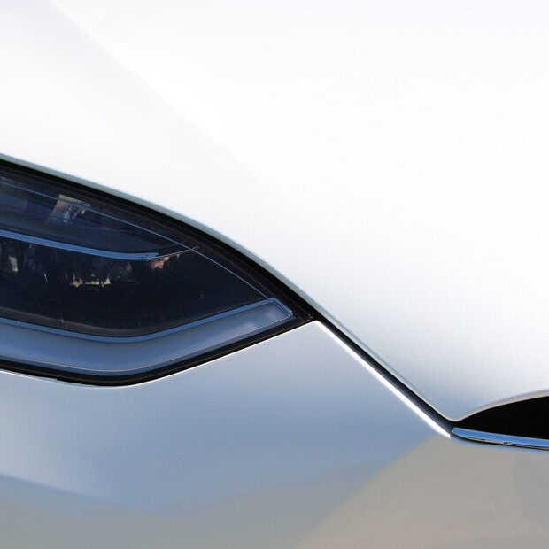 Self Driving-modus-beta van Tesla's verwijderd: nu alsnog live