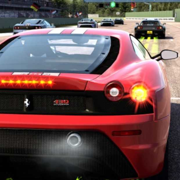 Test Drive: Ferrari Racing Legends is Ferrari onwaardig