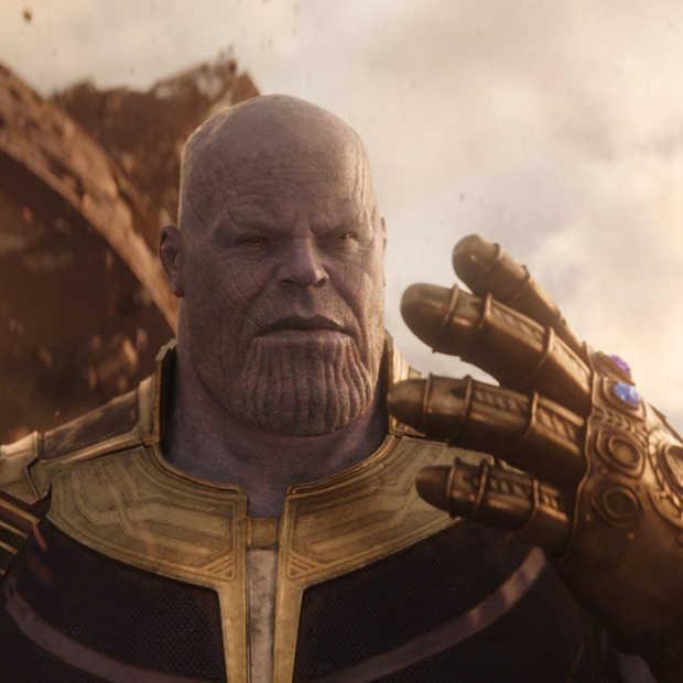Avengers: Endgame heeft met meer dan 50 miljoen Tweets ook een record op Twitter