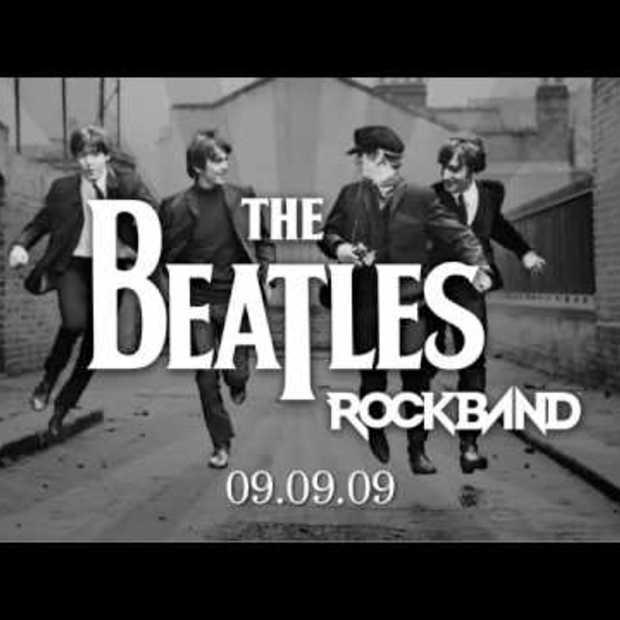 The Beatles: Rock Band E3 2009 Trailer