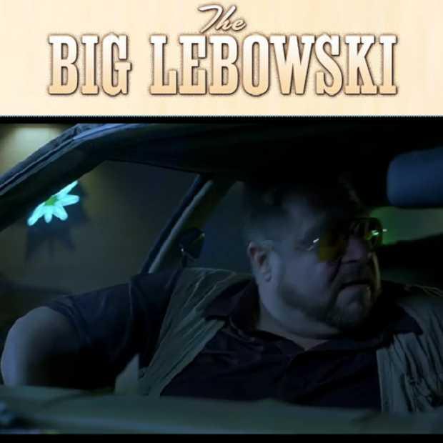 The Big Lebowski nu beschikbaar via Facebook