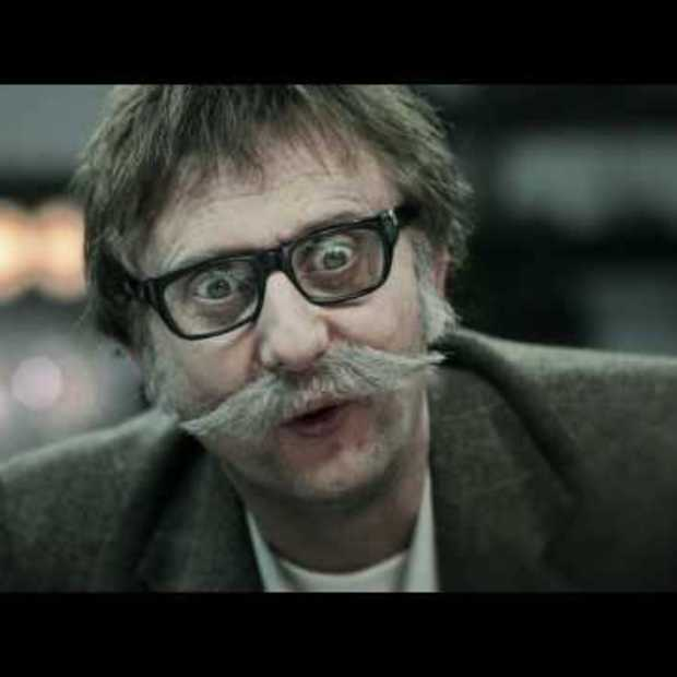 The Brick Thief: A LEGO Short Film