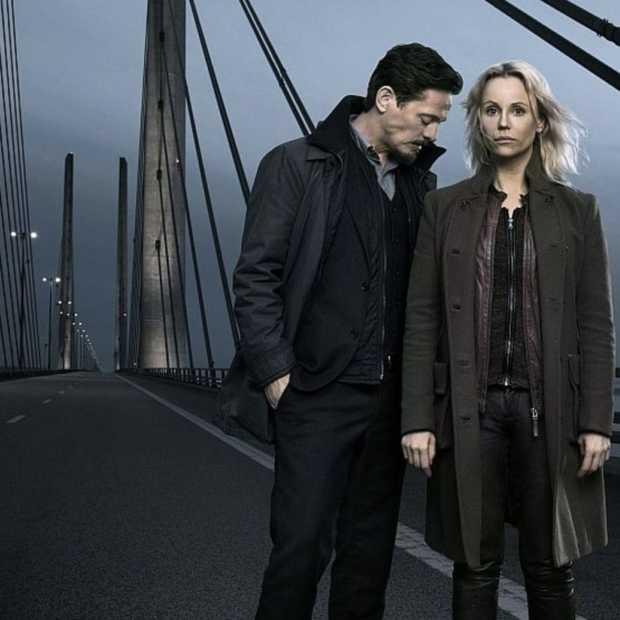 Droomstart van Netflix met 4e seizoen van The Bridge